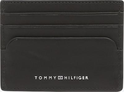 TOMMY HILFIGER Etui 'COMMUTER' in schwarz / weiß, Produktansicht