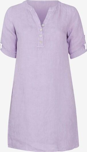 Paprika Kleid in flieder, Produktansicht