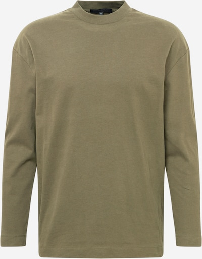 DRYKORN Tričko 'LINUS' - khaki, Produkt
