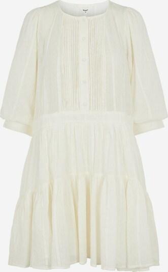 OBJECT Minikleid in weiß, Produktansicht
