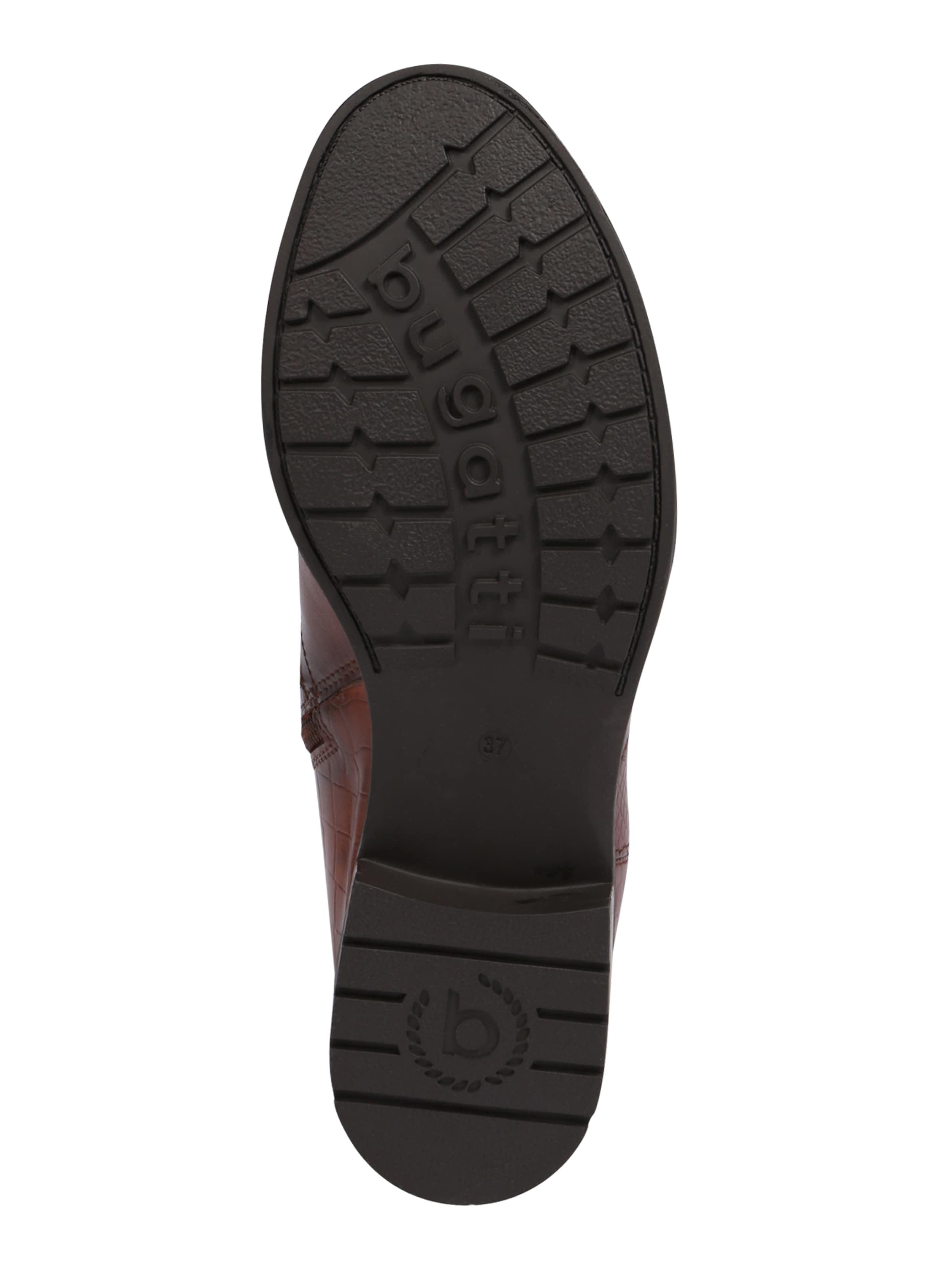 bugatti Chelsea boots 'Ronja' i konjak