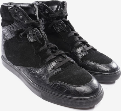 Balenciaga Sneaker in 40 in schwarz, Produktansicht