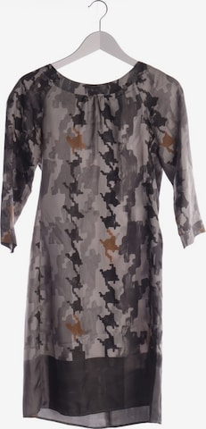 Caliban Dress in XS in Grey