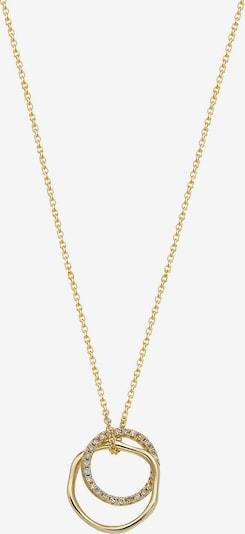 XENOX Halskette in gold, Produktansicht