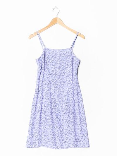Jennyfer Kleid in XXS-XS in violettblau, Produktansicht
