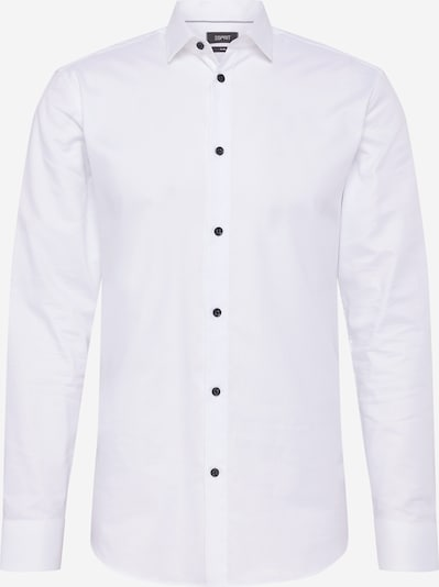 Cămașă Esprit Collection pe alb, Vizualizare produs