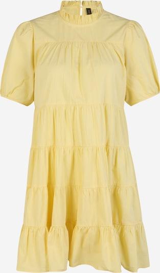 Y.A.S Petite Kleid 'NUGA' in hellgelb, Produktansicht
