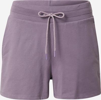 ESPRIT SPORT Sportbroek in de kleur Mauve, Productweergave