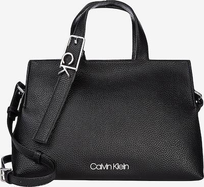 Calvin Klein Handtasche 'TOTE' in schwarz, Produktansicht