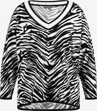 SAMOON Pullover in mischfarben, Produktansicht