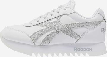 Reebok Classics Sneaker 'Royal' in Weiß