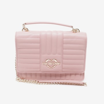 Love Moschino Bag in One size in Pink
