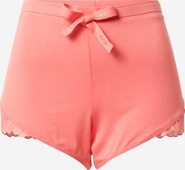 rozā JOOP! Bodywear Pidžamas bikses