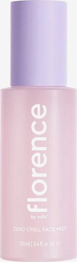 florence by mills Gesichtspflege 'Zero Chill Face Mist' in transparent, Produktansicht