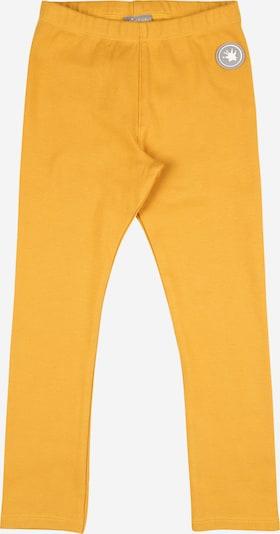Leggings SIGIKID di colore giallo: Vista frontale