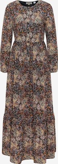 usha FESTIVAL Kleid in hellbraun / mischfarben, Produktansicht