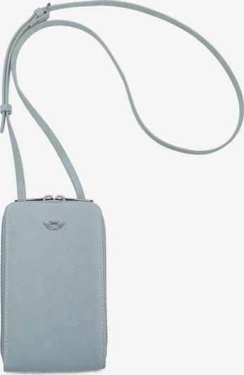 Fritzi aus Preußen Tasche in hellblau, Produktansicht