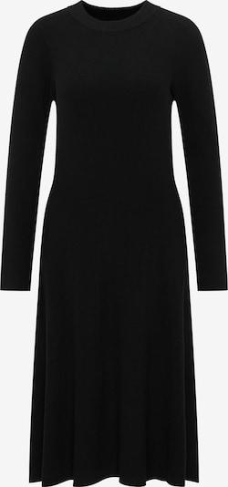 DreiMaster Klassik Pletena haljina u crna, Pregled proizvoda