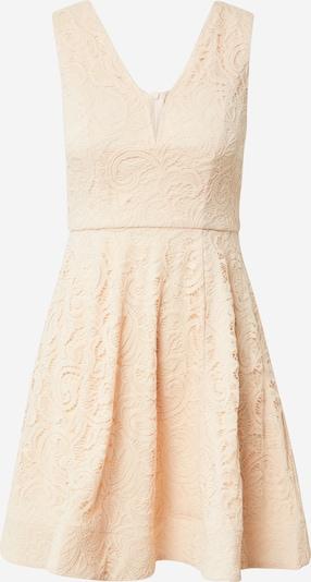 Skirt & Stiletto Kleid in puder, Produktansicht