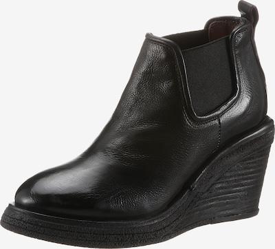 A.S.98 Boots in schwarz, Produktansicht