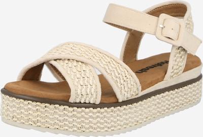 Refresh Sandale u bež, Pregled proizvoda