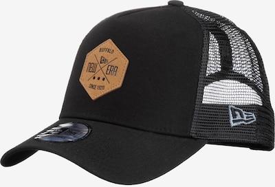 NEW ERA Cap 'Heritage' in opal / hellbraun / schwarz, Produktansicht