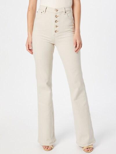 Boyish Jeans 'THE RICKY' in beige, Modelansicht