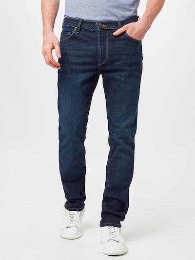 Lee Jeans 'Rider' in dunkelblau, Modelansicht