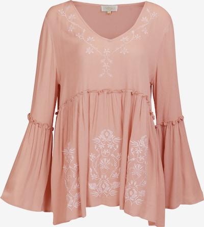 usha FESTIVAL Bluse in rosa, Produktansicht