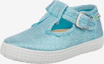 natural world Schuh in Blau