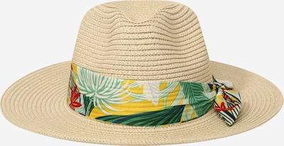 ALDO Hut in beige / mischfarben, Produktansicht