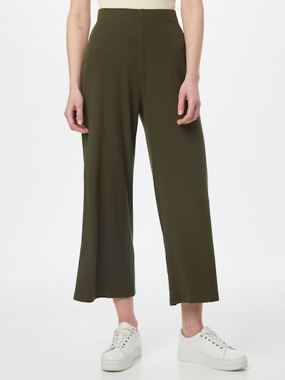 ABOUT YOU Hose 'Thore' in khaki, Modelansicht