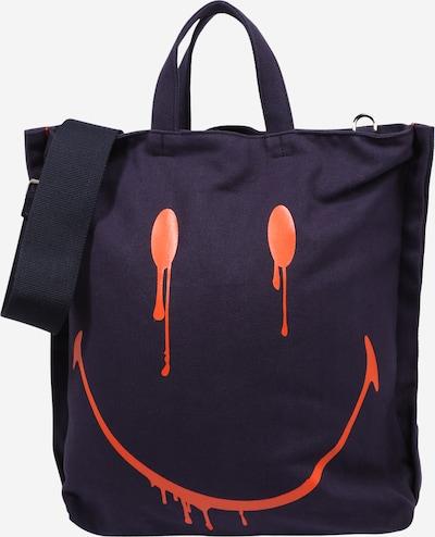 STEFFEN SCHRAUT Μεγάλη τσάντα 'SMILEY' σε μπλε μαρέν / κόκκινο, Άποψη προϊόντος
