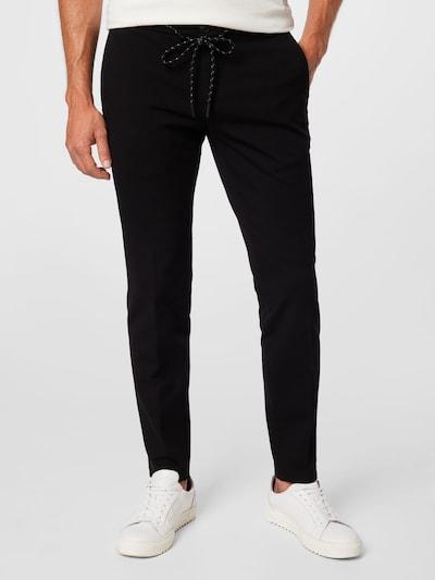 BRAX Hose 'J-TECH' in schwarz, Modelansicht