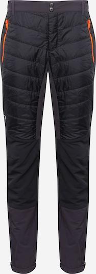 CMP Sportske hlače u antracit siva: Prednji pogled