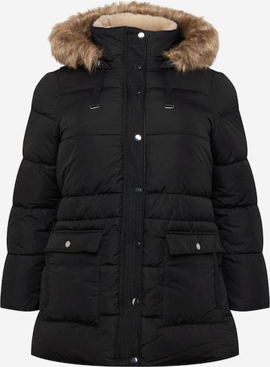 Vero Moda Curve Chaqueta de invierno 'SKYLAR' en negro, Vista del producto