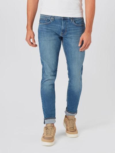 ESPRIT Jeans 'SG-990EE2B317' in de kleur Blauw denim, Modelweergave