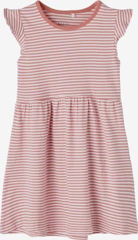 NAME IT Kleid 'Vinanna' in Rot