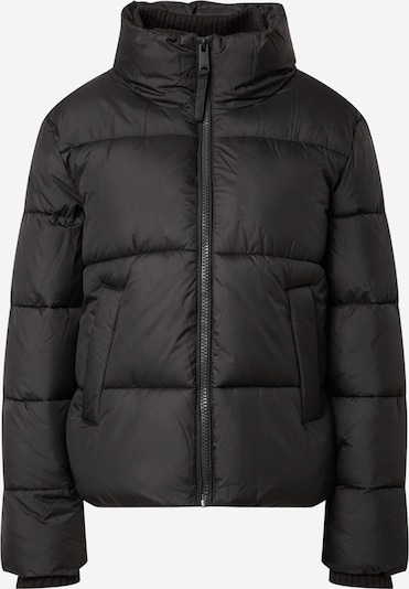 TOM TAILOR Winter Jacket in Black, Item view