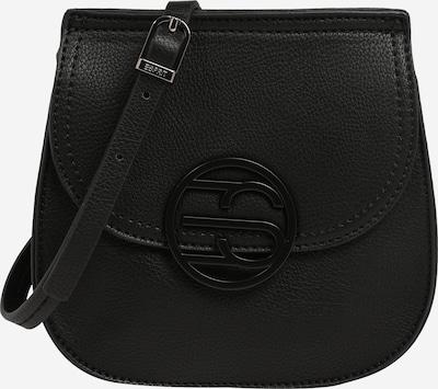 ESPRIT Pleca soma, krāsa - melns, Preces skats