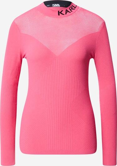 Karl Lagerfeld Pulover u roza, Pregled proizvoda