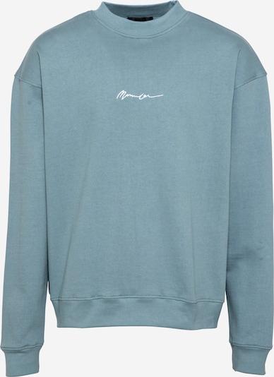 Mennace Bluzka sportowa 'ESSENTIAL SIGNATURE' w kolorze benzynam, Podgląd produktu