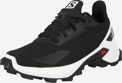 SALOMON Calzado deportivo en negro / blanco, Vista del producto