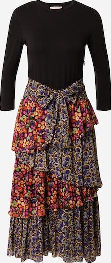 Derhy Kleid 'Theorie Robe' in mischfarben / schwarz, Produktansicht
