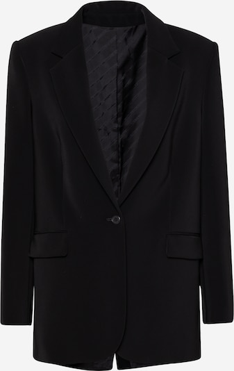 Karl Lagerfeld Blazer in Black / White, Item view