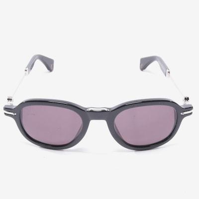 MONCLER Sonnenbrille in One Size in schwarz, Produktansicht