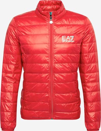 EA7 Emporio Armani Between-season jacket in red, Item view
