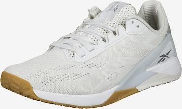 Reebok Sport Αθλητικό παπούτσι 'Nano X1' σε λευκό