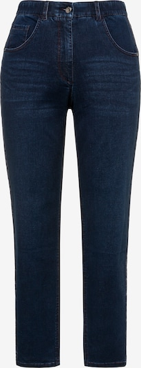 Ulla Popken Jeans in blau, Produktansicht