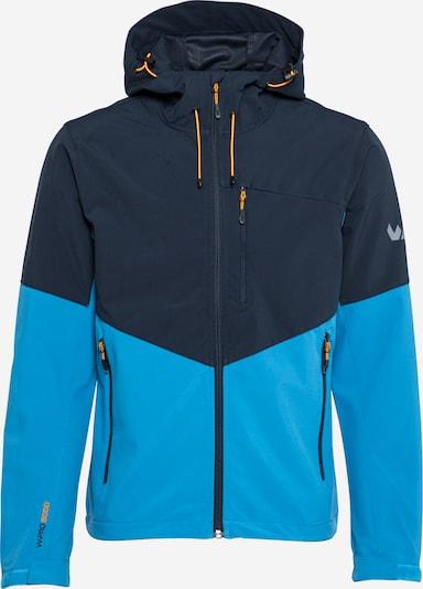 Geacă sport 'Rodney' Whistler pe albastru / bleumarin, Vizualizare produs